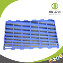 High Quality durable Plastic Slatted Flooring for Pig Farm on Sale